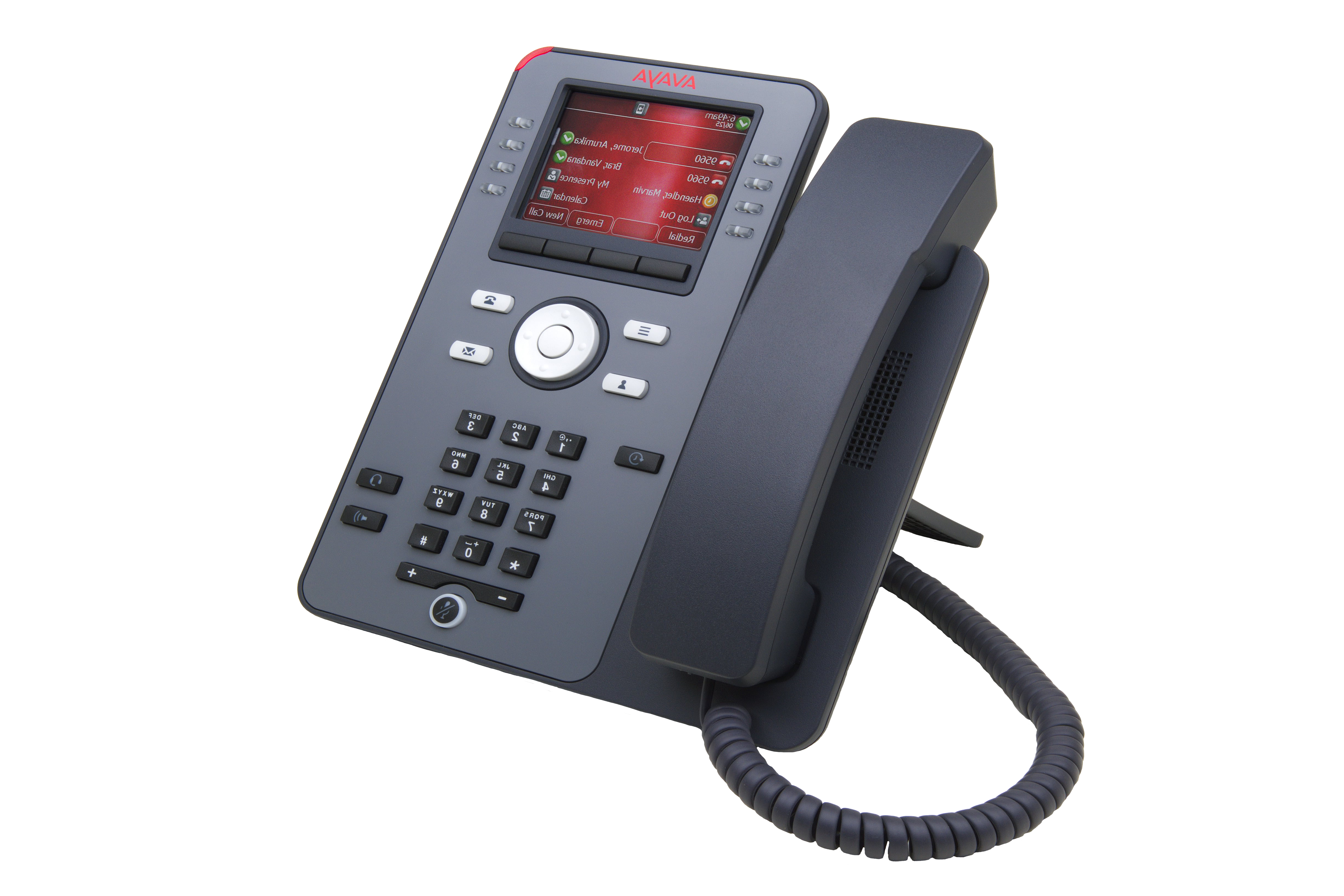 Telephony and communication: a selection of sites